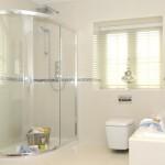 instalacje hydrauliczne łazienka kabiny prysznicowe