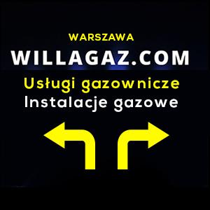 Willagaz - usługi gazownicze , remontowe, hudrauliczne