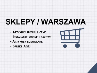 sklepy warszawa akcesoria strona