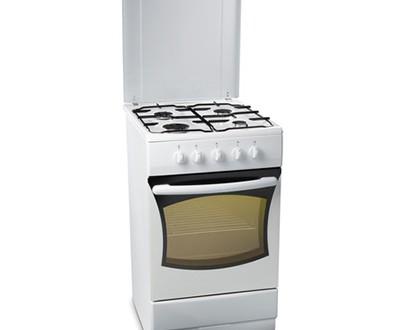 wymiana kuchenek gazowych i elektrycznych.