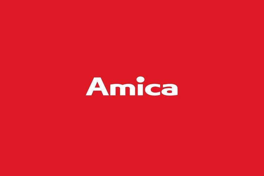 Kuchenki gazowo-elektryczne firmy Amica Kuchenki pod zabudowę i wolnostojące Kuchenki indukcyjne i ceramiczne